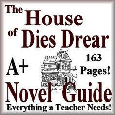 book analysis of the mystery of drear house by virginia hamilton The house of dies drear, by virginia hamilton, is a book in the mystery genre and talks about the underground railroad and slaves the story is told in third-person omniscient.