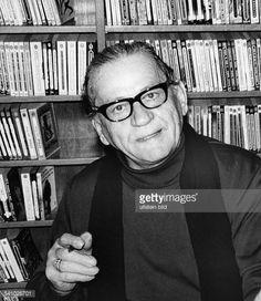 Charriere, Henri Schriftsteller, F- 1970 News Photo | Getty Images