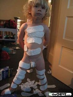 World's largest collection of funny kid pics (101 photos) : theCHIVE
