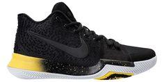 http://SneakersCartel.com Nike Kyrie 3 Releasing in Black and Yellow #sneakers #shoes #kicks #jordan #lebron #nba #nike #adidas #reebok #airjordan #sneakerhead #fashion #sneakerscartel http://www.sneakerscartel.com/nike-kyrie-3-releasing-in-black-and-yellow/