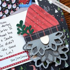 Posts about Creative Memories Border Maker Ideas written by Karyn McDermaid-Rolfe Christmas Scrapbook Layouts, Scrapbook Borders, Scrapbook Embellishments, Scrapbooking Layouts, Scrapbook Cards, Christmas Cards To Make, Merry Little Christmas, Christmas Favors, Holiday Cards