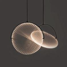 Johannes Kepler, Light Rays, Bedroom Lamps, Light Installation, Lighting Design, Luxury Lighting, Pendant Lamp, Industrial Style, Floor Lamp