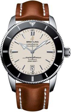 Breitling Watch Transocean Chronograph 1461 Black A1931012/BB68/105X Watch