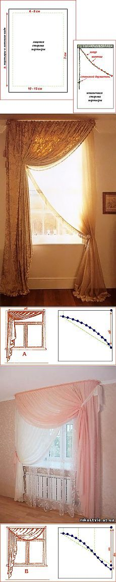 43 Cute Traditional Decor Style You Will Definitely Want To Keep - Interior Design Ideas for Modern Home - Interior Design Ideas for Modern Home Lace Curtains, Curtains With Blinds, Window Curtains, Mini Blinds, Wood Blinds, Valances, Window Coverings, Window Treatments, Curtain Designs
