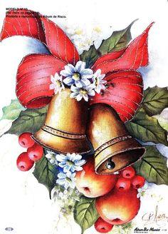 Рисуем на окне праздник (Новый Год)