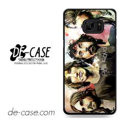 Pink Floyd Painting DEAL-8675 Samsung Phonecase Cover For Samsung Galaxy Note 7