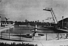 Leys Lido East London, Outdoor Pool, Childhood Memories, Parks, Eye Candy, Highlights, Photographs, Swimming, History
