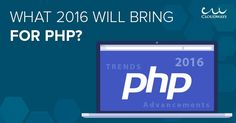 PHP geeks Rafael Dohms, Cal Evans, Nikita pchelintsev, Maxim vyrdin, Michelangelo and developers at various forums shares their views about PHP trends in 2016.
