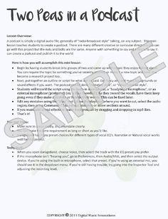 Music Technology Bundle: 7 Mini-Lessons for Garag | J.W. Pepper Sheet Music Dynamics Music, Middle School, High School, Buy Music, Music Education, Sheet Music, Student, Technology, Teaching