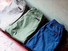 GRAMICCI Narrow Pants