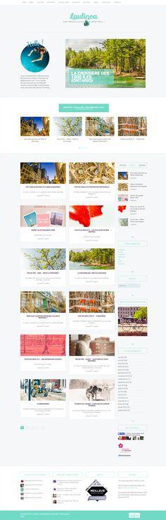 Faire le design de son blog gratuitement