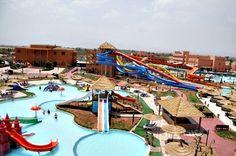 Aqua Fun Club  #hotelmarrakech #riadmarrakech #hotels #travel #voyage