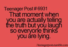 happens all the time! lol