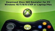 Online xbox 360 emulator