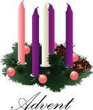 Advent wreath...a guide on what the candles mean, scriptures to read, and songs to sing! This is a great way to slow down and remember that Christmas is not about Black Friday sales.