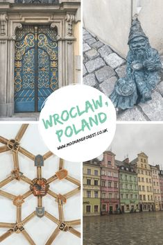 I spent the Christmas break in the beautiful city of Wroclaw, Poland. With delicious vegan food, great coffee and pastel-perfect architecture it was the ideal city for a short weekend break.