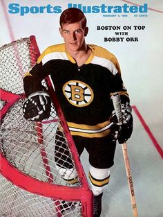 """Boston on Top with Bobby Orr"", 1969"