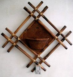 82 Best Bamboo Crafts Images Bamboo Crafts Bamboo Ideas Bamboo