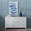 Evelyn 7 Drawer Dresser   Arhaus Furniture