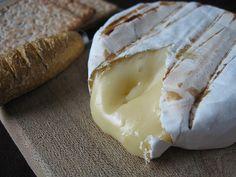 Grilled Camembert by Asado Argentina, via Flickr asadoargentina.com