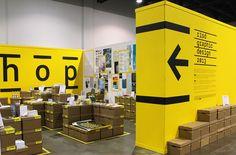 Shop/Show Grad Exhibition - www.yejincho.com