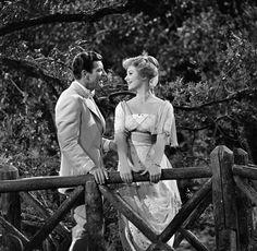 The Music Man 1962, Starring Robert Preston and Shirley Jones