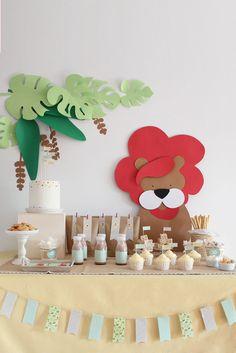 Cómo organizar una fiesta temática en All Lovely Party