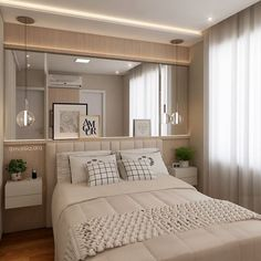 all idea inspiration design interior and exterior home modern decor Home Bedroom, Bedroom Furniture, Bedroom Decor, Bedrooms, Bedroom Ideas, Master Bedroom, Room Interior, Interior Design, Luxury Rooms