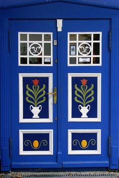 Door #2 | Flickr - Photo Sharing!