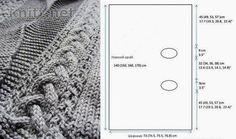 chaleco+tejido+en+una+pieza+plantilla2.jpg 604×356 píxeles