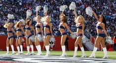 The New England Patriots cheerleading squad has been ranked the top team in the NFL. Check out this gallery of Patriots cheerleaders through the years. New England Patriots Cheerleaders, Denver Bronco Cheerleaders, Hot Cheerleaders, Philadelphia Flyers Tickets, Nfl Season Opener, Nfl Sunday Ticket, College Cheerleading, Gillette Stadium, New York Islanders