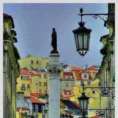 Night of St Anthony in #Lisbon. #Portugal