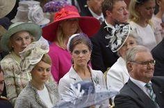 """10 gilla-markeringar, 1 kommentarer - Swedish Royal Family (@svenskakungligt) på Instagram: """"Madeleine at the christening of Princess Estelle of Sweden"""""""