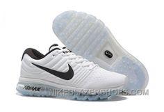 timeless design 3ecc2 52705 Authentic Nike Air Max 2017 White Black Best Tic2K, Price   69.39
