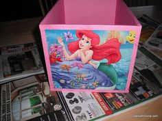Ariel-Puzzle