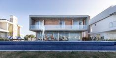 Casa NGR / Oficina Conceito Arquitetura, © Marcelo Donadussi