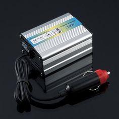 Car Auto Power Adapter
