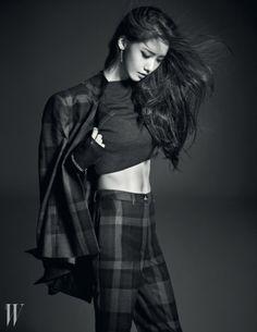 girls generation Yoona W
