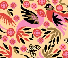 pheasants by eleanor grosch