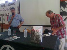 José Ramón Palacios y César Alberto Rosón