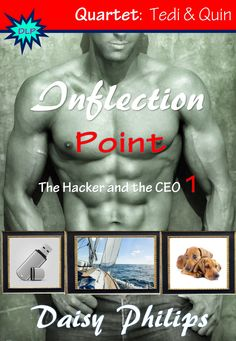 Inflection Point Available at Amazon by Daisy philips