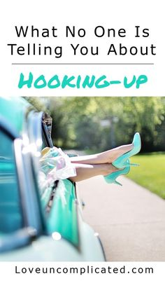 Describe the difference between relative hookup and radiometric hookup