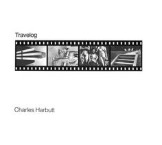 Travelog by Charles Harbutt