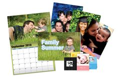 Personalized Calender Online