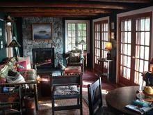 Old Muskoka cottage