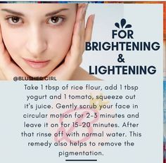 Beauty Tips For Glowing Skin, Health And Beauty Tips, Beauty Skin, Beauty Care Routine, Skin Care Routine Steps, Clear Skin Face, Face Skin Care, Diy Hair Treatment, Skin Treatments