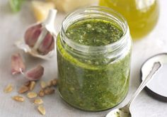 Is it always worth making your favourites from scratch? Our DIY series puts shop-bought and homemade to the test - this time, pesto...