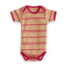 Amazon.com: Kee-Ka Organic Short Sleeve Bodysuit: Cute Little Clothes