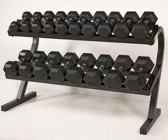 Dumbbell Rack for Training