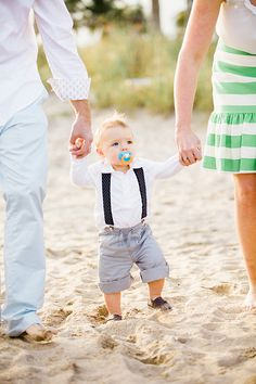 Baby Jacob's outfit at the wedding? kinda matches the groom